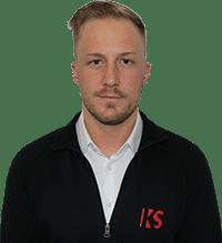 Ansprechpartner Daniel Komp